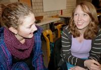 Chorprojekt verbindet Generationen