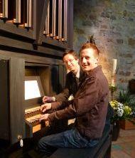 Neues Orgelstipendium für östliches Hochsauerland