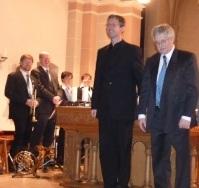 Stifterversammlung 2010