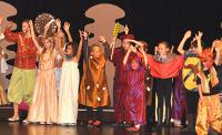 Ev. Kinder- und Jugendchor VokalTotal startet mit Proben zu Mozarts Zauberflöte