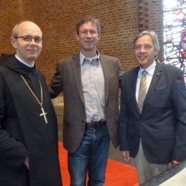 Musik inspiriert kirchliche Zukunft