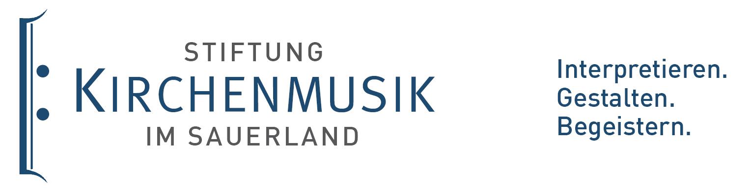 Stiftung Kirchenmusik im Sauerland
