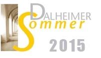 Kammerchor singt beim Dalheimer Sommer