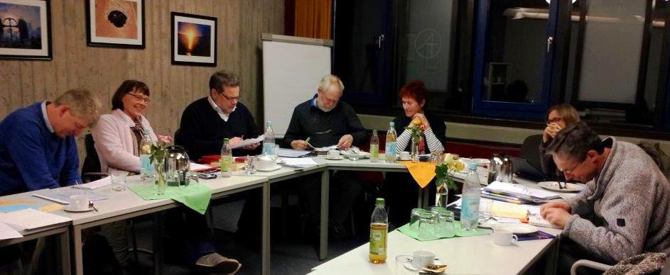 Kirchenkreise Soest und Arnsberg arbeiten gemeinsam an Luther-Projekt