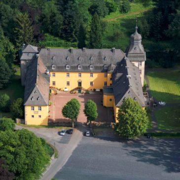 Ein Geschenk: Zwei Konzerte im Schloss Melschede