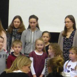 Weihnachtskonzert mit Vokal Total Arnsberg