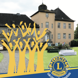 VokalTotal im Schlosskonzert