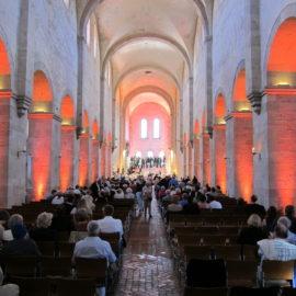 Die große Verdi-Gala im Kloster Eberbach